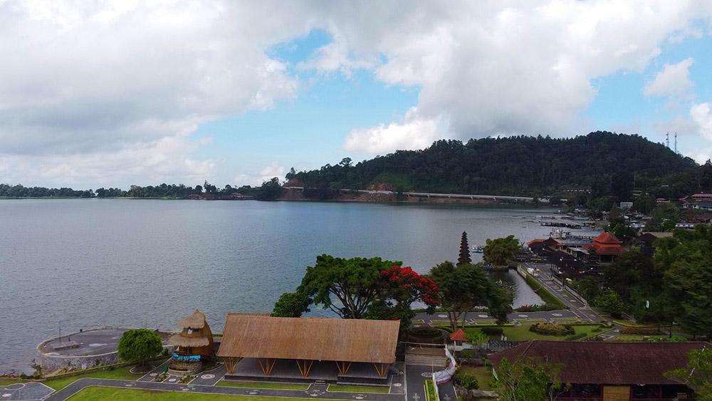 Lake Beratan