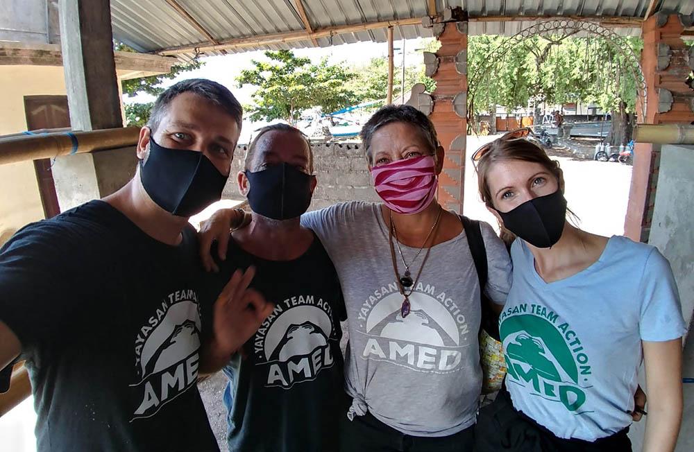 Yayasan Team Action Amed