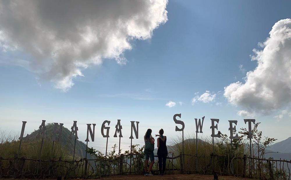 lahangan sweet