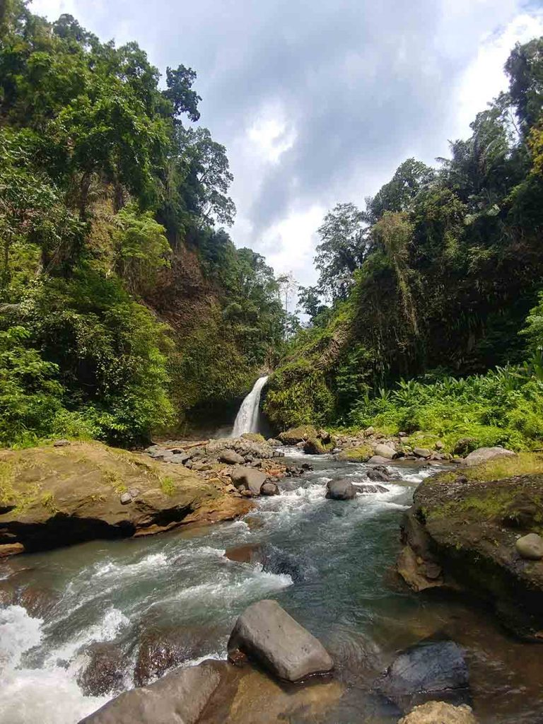 Tiu Saong Waterfall