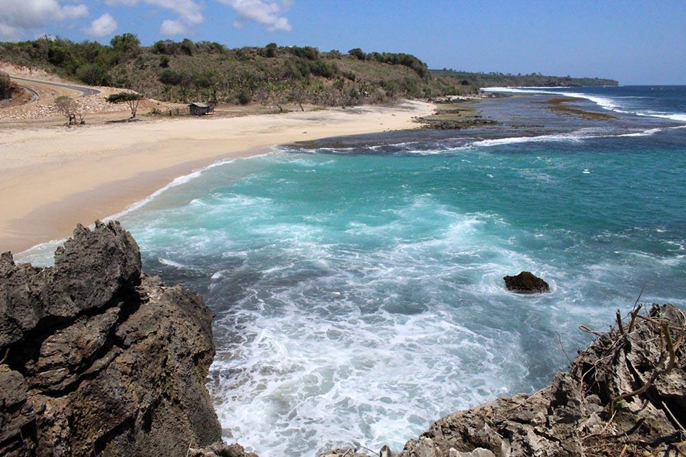 Pantai Leppu