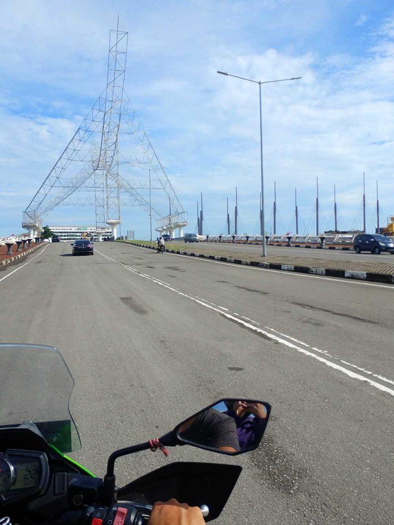 CPI bridge