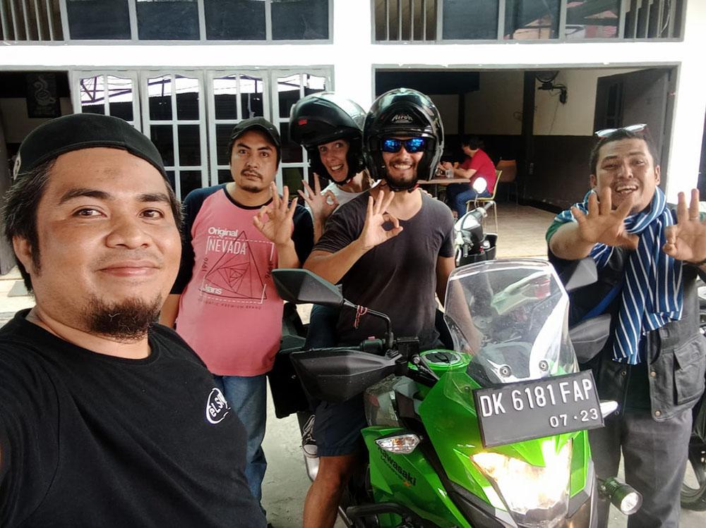 motorbike friends
