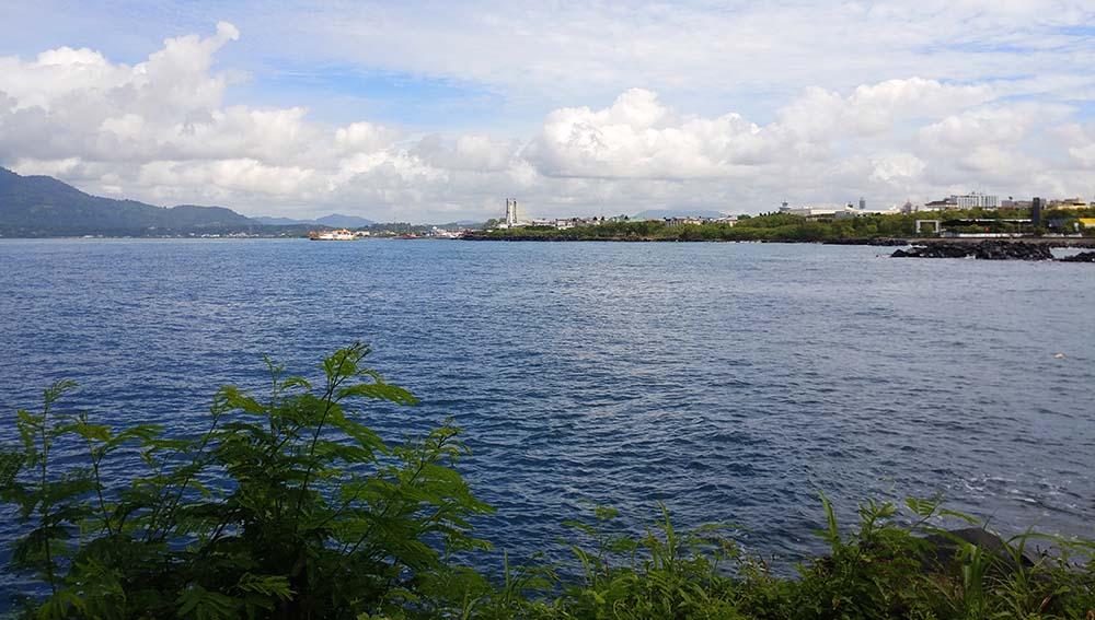 Manado bayview