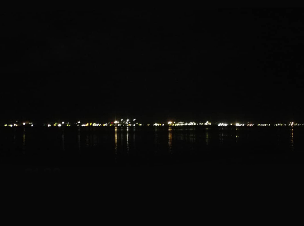 no ferry tonight