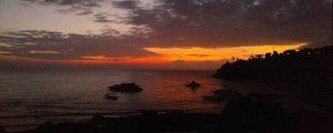 Jemeluk Sunrise